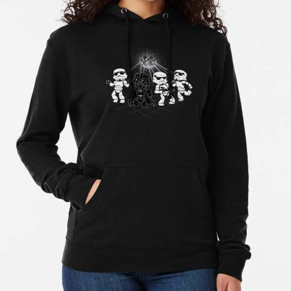 Dark Side Disco Dancing Lightweight Hoodie