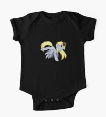 Derpy Hooves One Piece - Short Sleeve