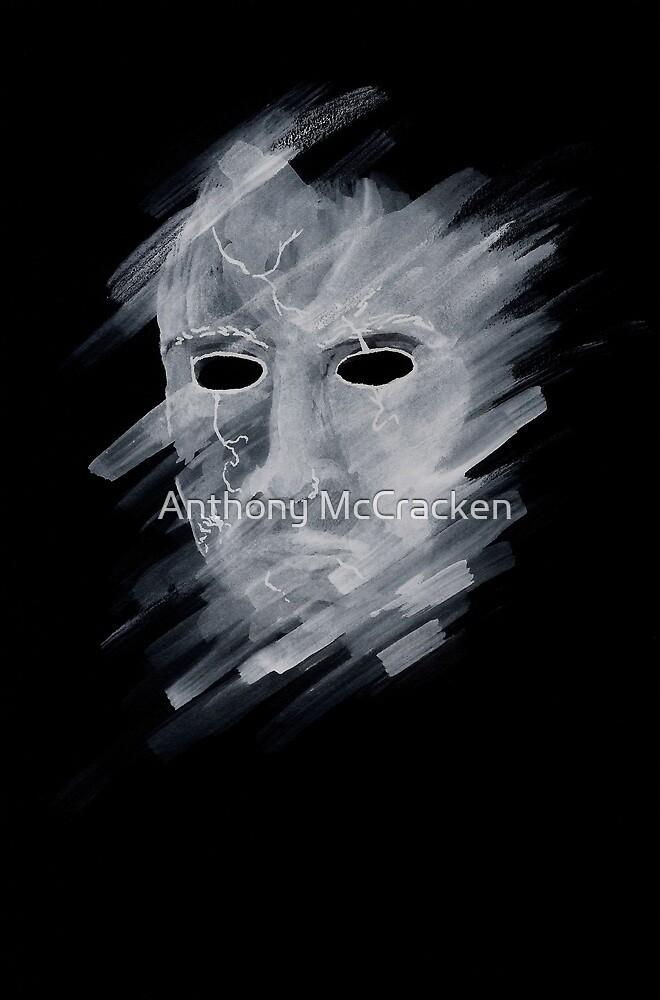 Halloween by Anthony McCracken