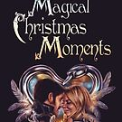 Captain Swan Magical Moments - Christmas card by Svenja Gosen