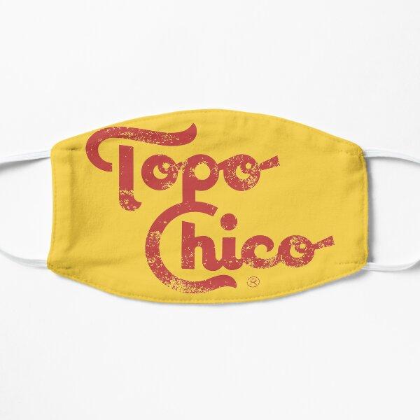 Topo Chico Flat Mask