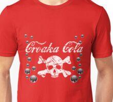 Croaka Cola Soda Unisex T-Shirt