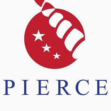 Pierce by anothergayshark