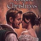 Outlaw Queen Magical Christmas by Svenja Gosen