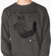 Be μindependent Pullover