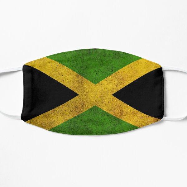Jamaican Flag Mask