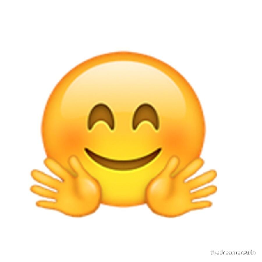 Hände Emoji
