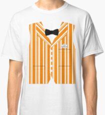 Dapper Dans Vest - Halloween Classic T-Shirt