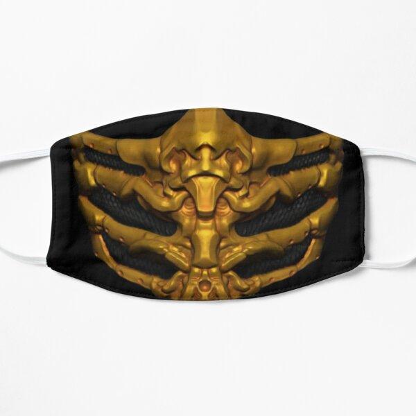Awesome Scorpion Flat Mask