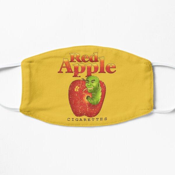 Red Apple Cigarettes - Tarantino Brand Flat Mask