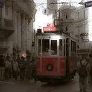 tram by Jonathan Epp