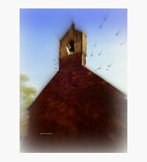 St. Pancras Church, Exeter Photographic Print