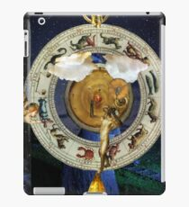 Stepping Into One's Chart iPad Case/Skin