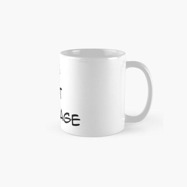 TBBT - Boisson chaude Mug classique