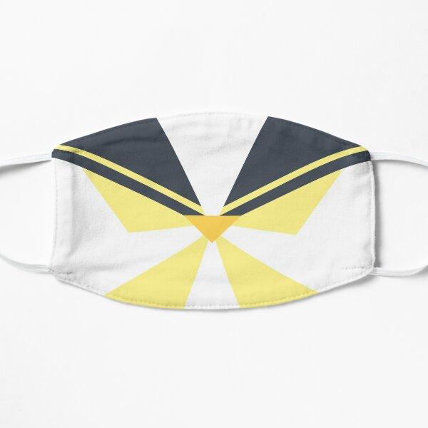 Right Twin (Minimalist) Flat Mask