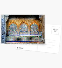 Tangiers, Morocco Postcards