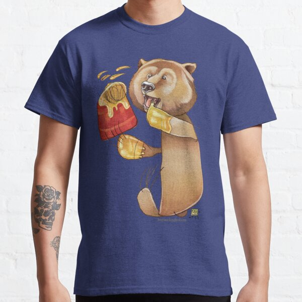 Honey Bear Classic T-Shirt