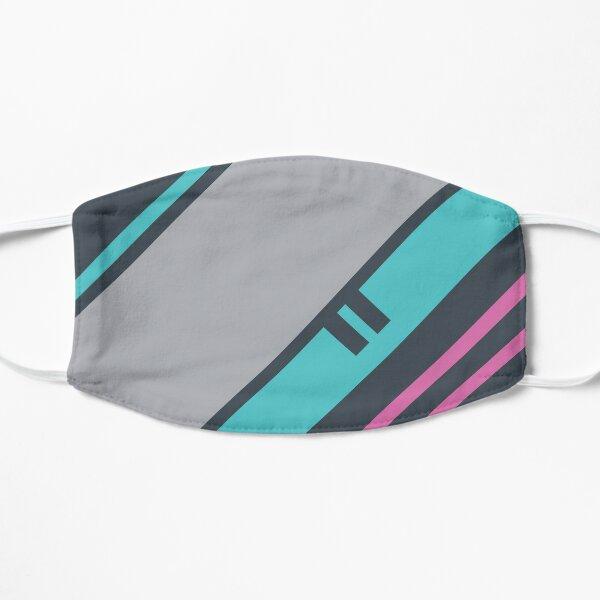 Virtual Diva (Minimalist) Flat Mask