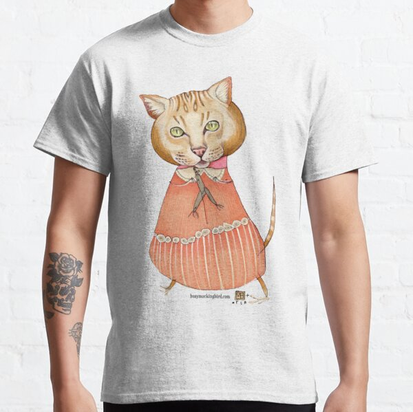 Hey, Kitty Classic T-Shirt