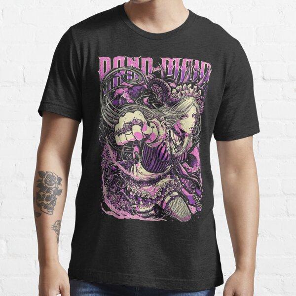 girl rock band Essential T-Shirt