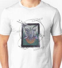 T-Shirt deign illustrations Unisex T-Shirt