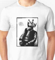 Greedo: Han Shot First T-Shirt