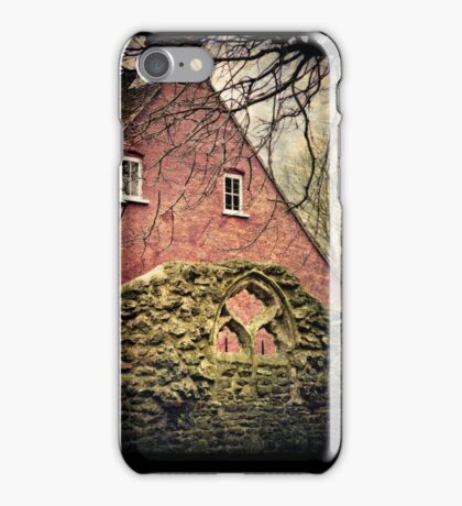 Through the Arched Window iPhone Case/Skin