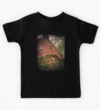 Through the Arched Window Kids Clothes