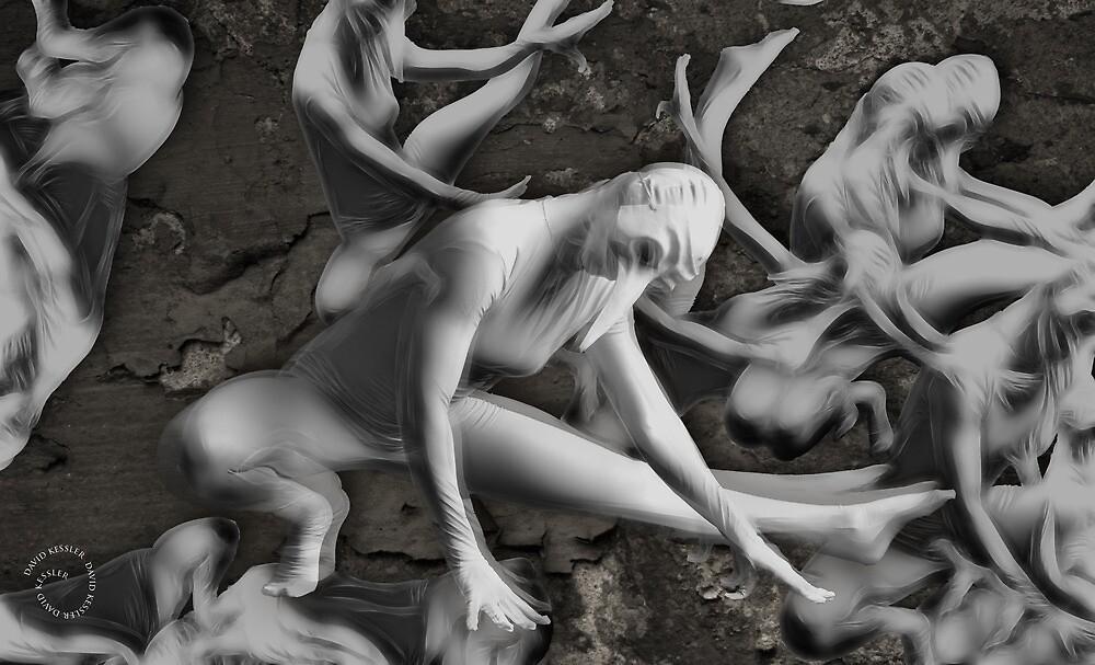 Torque by David Kessler