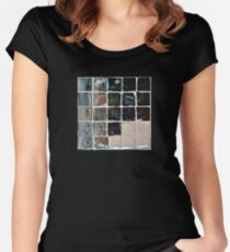 5x5-5 Women's Fitted Scoop T-Shirt
