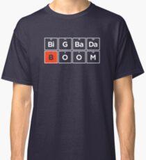 Boron Classic T-Shirt