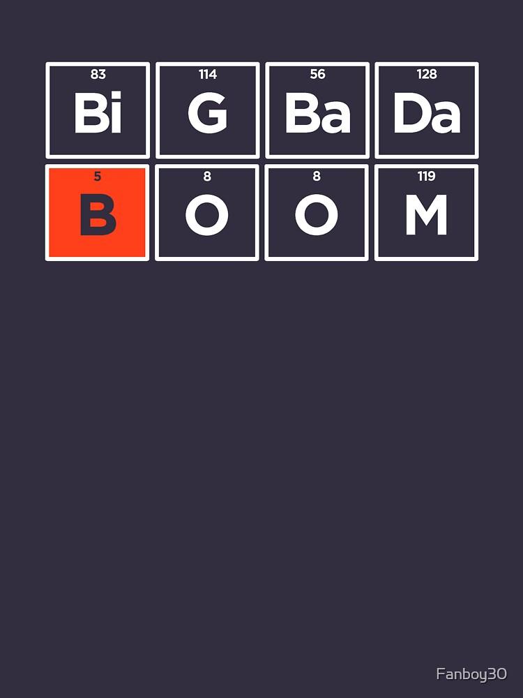 Boron | Unisex T-Shirt