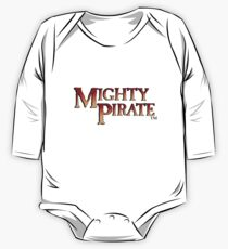 Mighty Pirate Kids Clothes