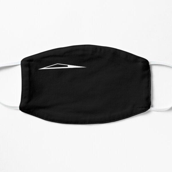 Tesla Cybertruck Angular Logo (Side View) Mask