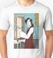 Libertine Sherlock  Unisex T-Shirt