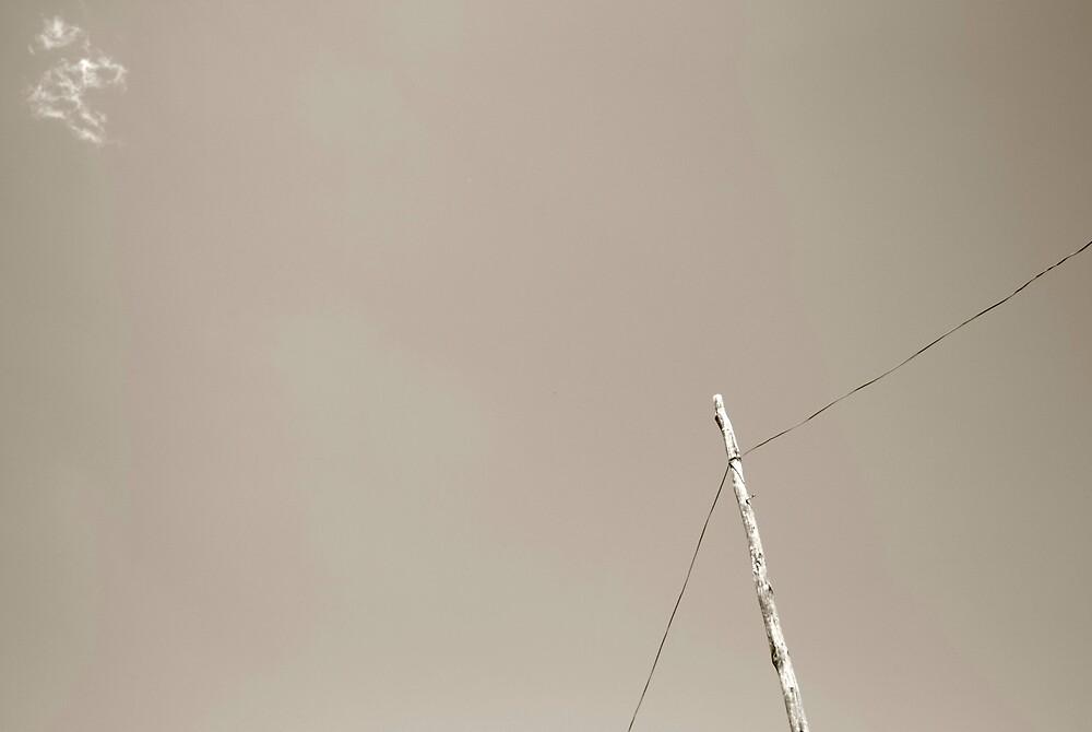 Blankedness by Bo Jong Kim