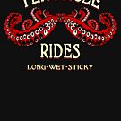 Tentacle Rides by GUS3141592