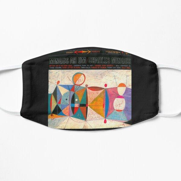 Charles Mingus - Ah Um Mask