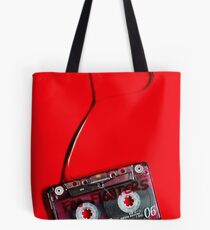 the colour and the shape Tote Bag