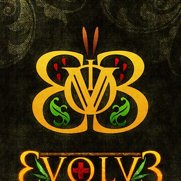 3volv3 Butterfly by SAPIEN