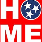 Tennessee is My Home by flip20xx