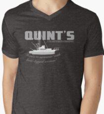 Quint's Chartered Fishing T-Shirt