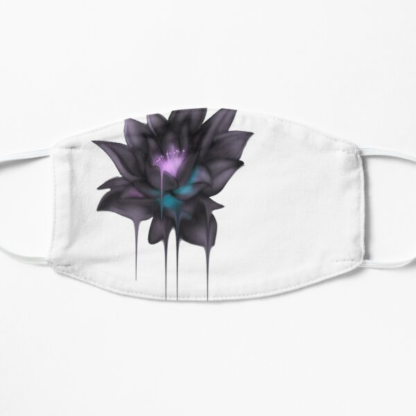 Inkus Lotus Logo Mask