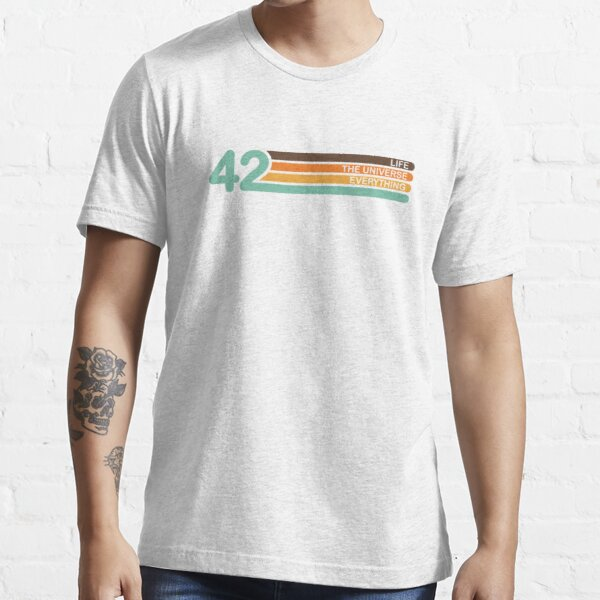 The Meaning of Life Essential T-Shirt