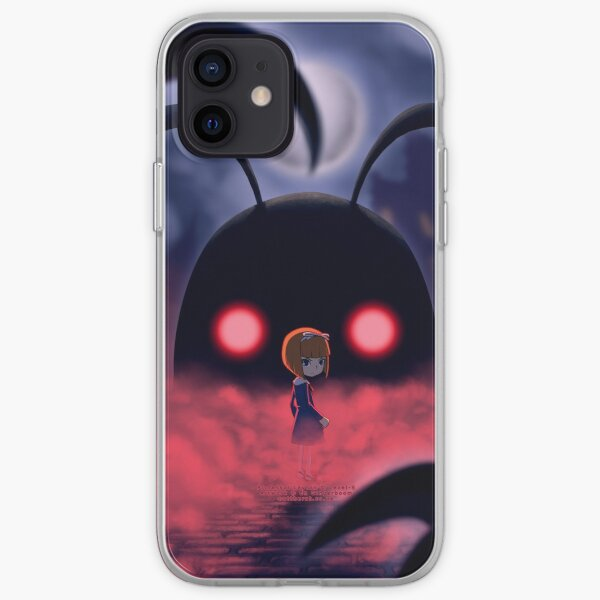 The Witch iPhone Soft Case