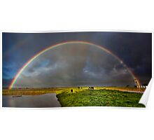Farmland Spectrum. Poster