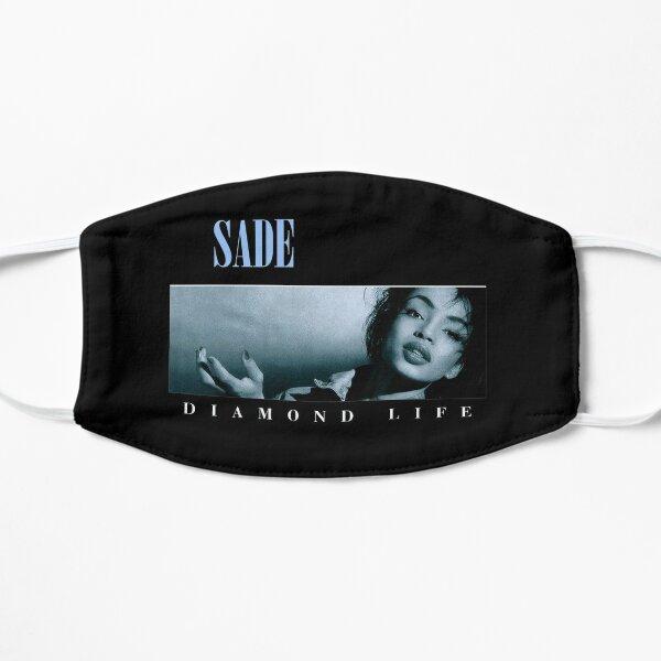 Sade Diamond Life - Transparent Mask