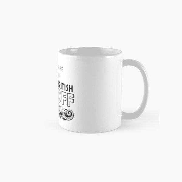 Great British Bake Off  Classic Mug