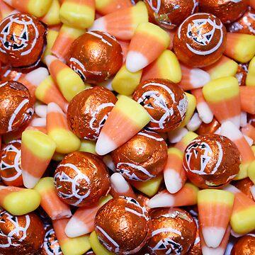 Halloween Haul by B-Rye