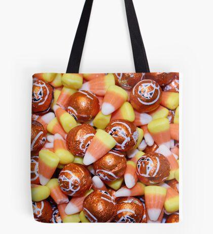 Halloween Haul Tote Bag